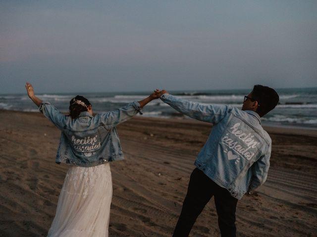La boda de Ricardo y Ana en Acapulco, Guerrero 117