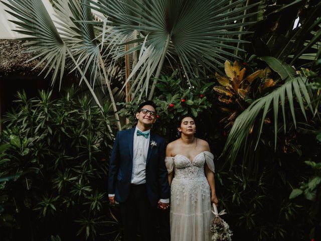 La boda de Ricardo y Ana en Acapulco, Guerrero 118