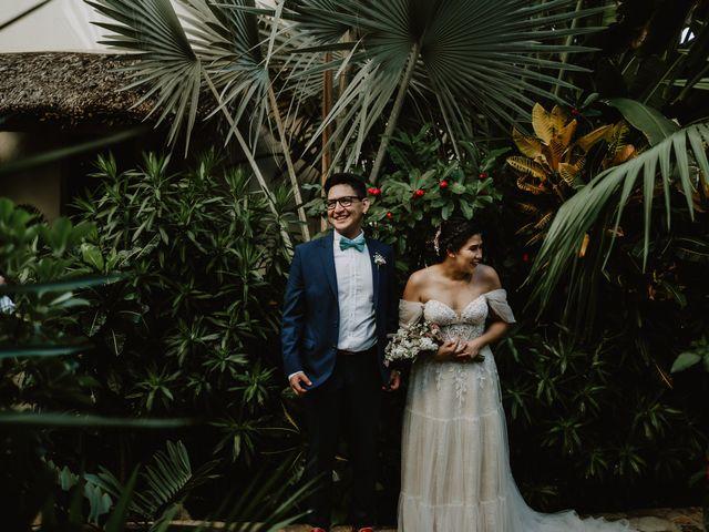 La boda de Ricardo y Ana en Acapulco, Guerrero 119