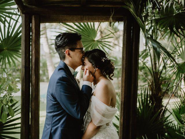 La boda de Ricardo y Ana en Acapulco, Guerrero 120
