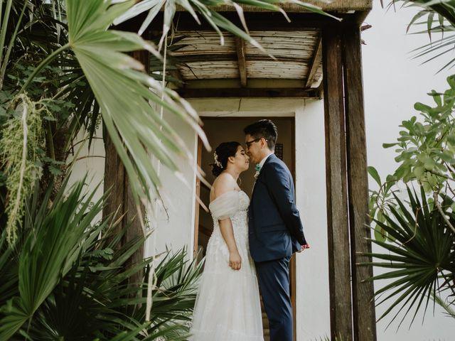 La boda de Ricardo y Ana en Acapulco, Guerrero 121