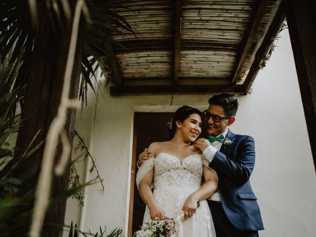 La boda de Ricardo y Ana en Acapulco, Guerrero 122