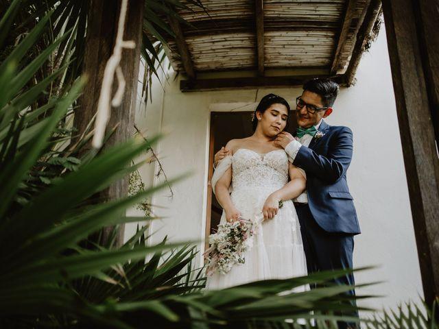 La boda de Ricardo y Ana en Acapulco, Guerrero 123