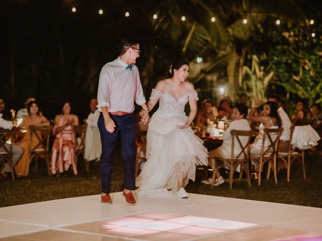 La boda de Ricardo y Ana en Acapulco, Guerrero 125