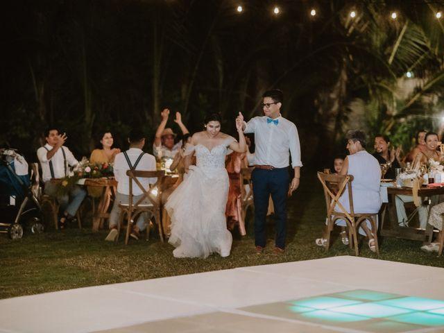 La boda de Ricardo y Ana en Acapulco, Guerrero 126