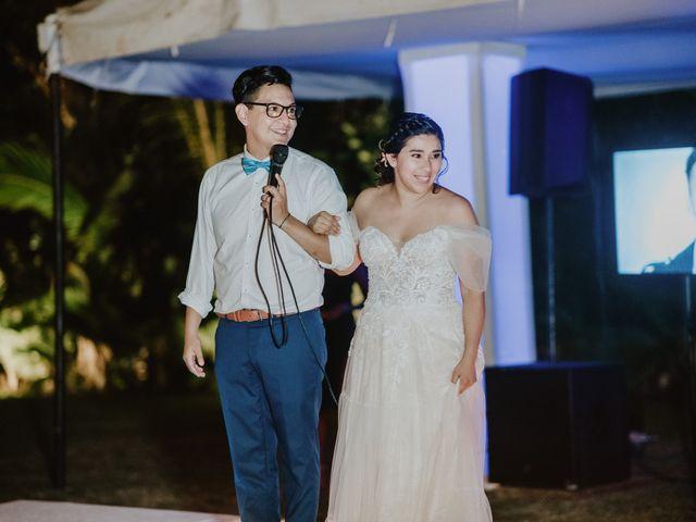 La boda de Ricardo y Ana en Acapulco, Guerrero 127