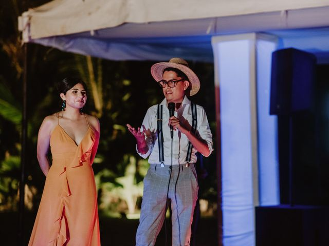 La boda de Ricardo y Ana en Acapulco, Guerrero 129