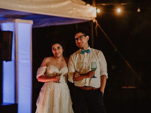 La boda de Ricardo y Ana en Acapulco, Guerrero 131