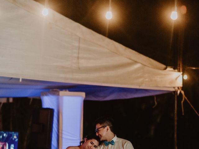 La boda de Ricardo y Ana en Acapulco, Guerrero 132