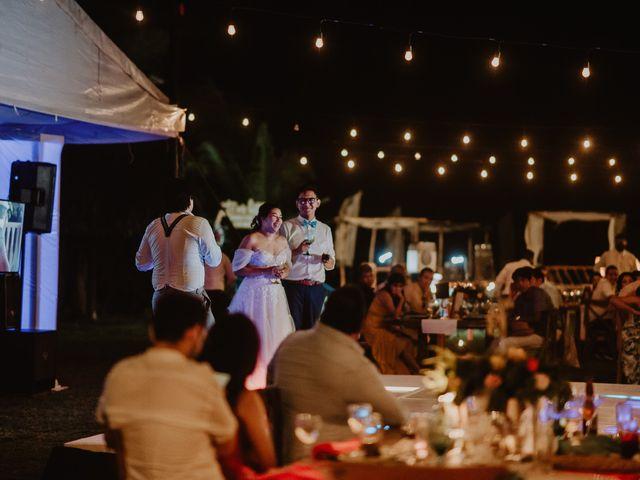 La boda de Ricardo y Ana en Acapulco, Guerrero 133