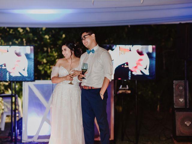 La boda de Ricardo y Ana en Acapulco, Guerrero 135