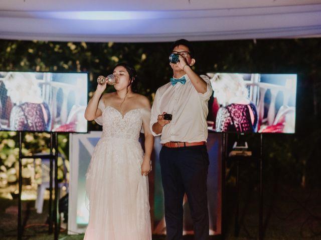 La boda de Ricardo y Ana en Acapulco, Guerrero 138