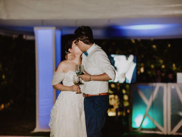 La boda de Ricardo y Ana en Acapulco, Guerrero 139