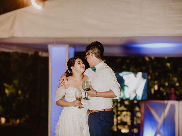 La boda de Ricardo y Ana en Acapulco, Guerrero 140