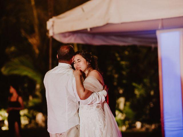 La boda de Ricardo y Ana en Acapulco, Guerrero 142
