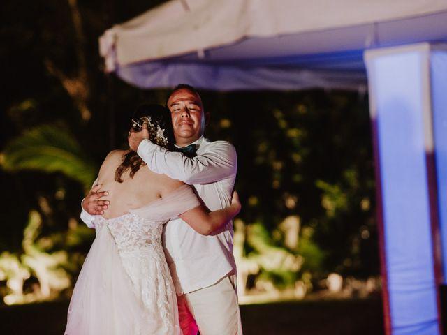 La boda de Ricardo y Ana en Acapulco, Guerrero 144