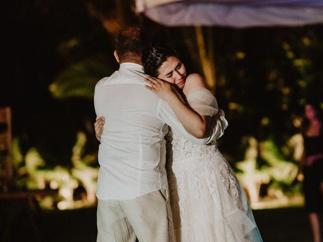 La boda de Ricardo y Ana en Acapulco, Guerrero 145
