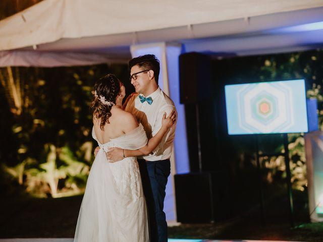 La boda de Ricardo y Ana en Acapulco, Guerrero 146