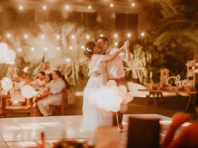 La boda de Ricardo y Ana en Acapulco, Guerrero 148