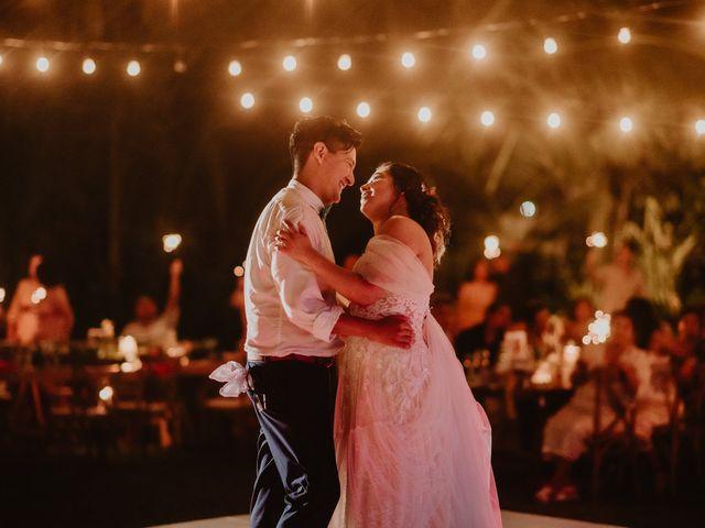 La boda de Ricardo y Ana en Acapulco, Guerrero 149