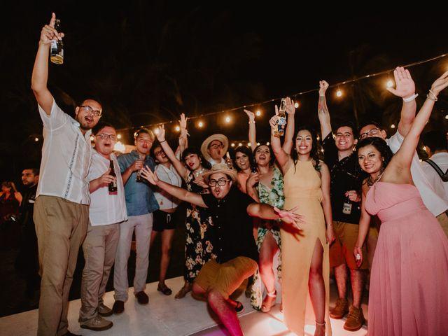 La boda de Ricardo y Ana en Acapulco, Guerrero 150