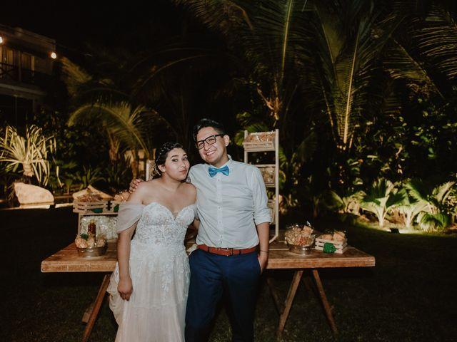La boda de Ricardo y Ana en Acapulco, Guerrero 151