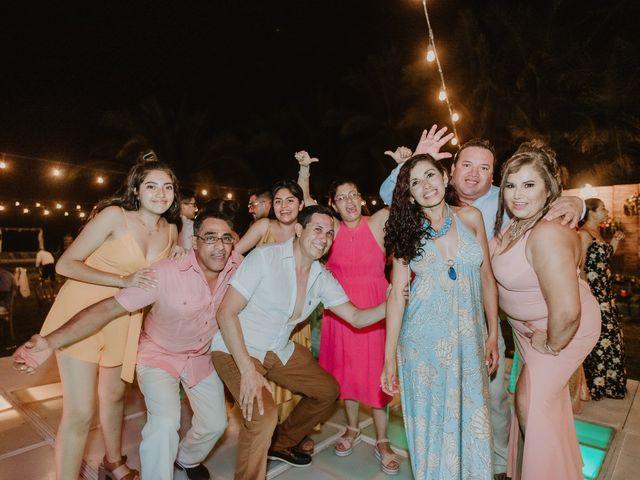 La boda de Ricardo y Ana en Acapulco, Guerrero 152