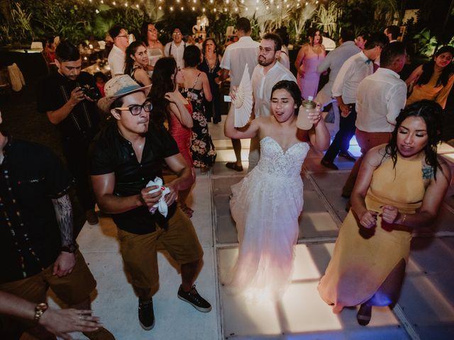 La boda de Ricardo y Ana en Acapulco, Guerrero 154