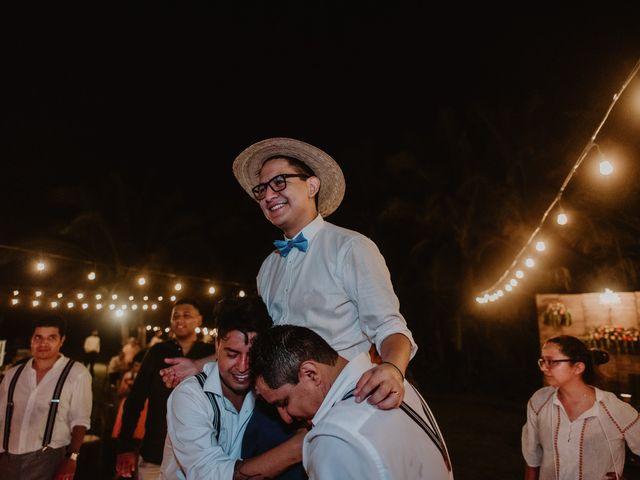 La boda de Ricardo y Ana en Acapulco, Guerrero 155