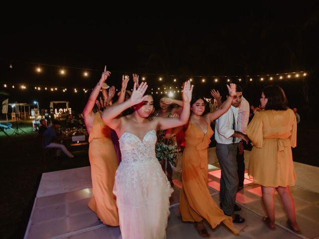 La boda de Ricardo y Ana en Acapulco, Guerrero 158