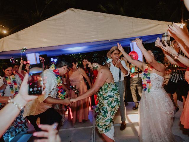 La boda de Ricardo y Ana en Acapulco, Guerrero 160