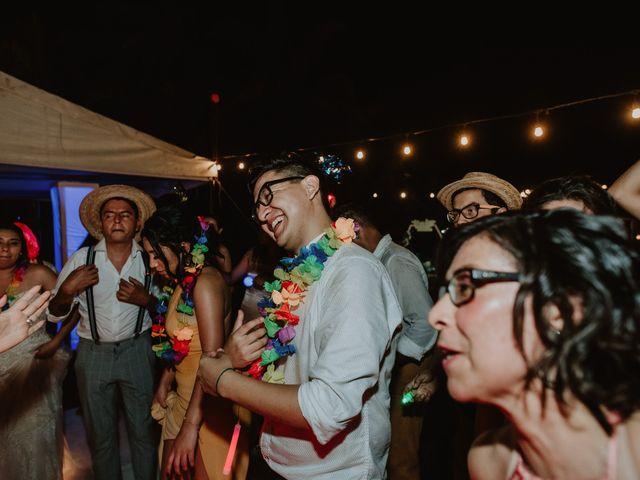 La boda de Ricardo y Ana en Acapulco, Guerrero 163