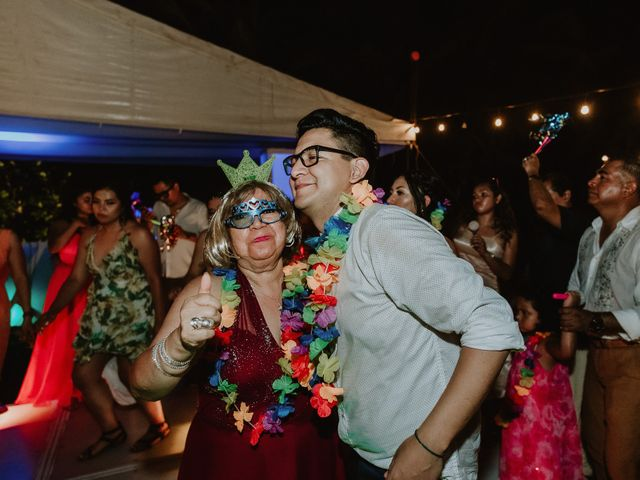 La boda de Ricardo y Ana en Acapulco, Guerrero 164