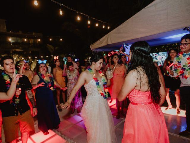 La boda de Ricardo y Ana en Acapulco, Guerrero 165