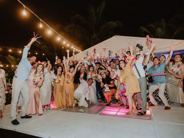 La boda de Ricardo y Ana en Acapulco, Guerrero 167
