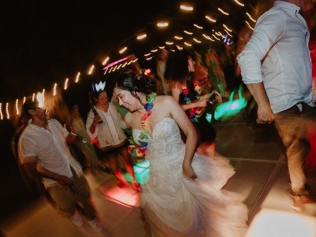 La boda de Ricardo y Ana en Acapulco, Guerrero 168