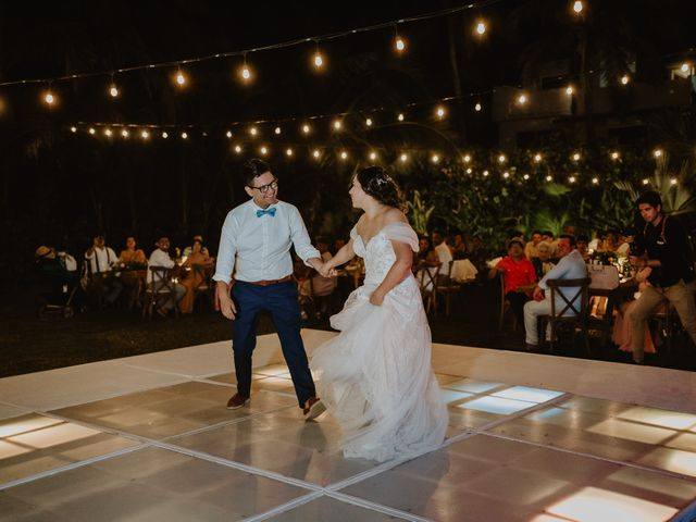 La boda de Ricardo y Ana en Acapulco, Guerrero 169