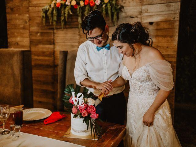 La boda de Ricardo y Ana en Acapulco, Guerrero 170