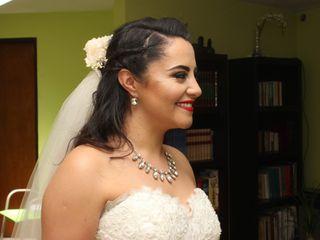 La boda de Silvia y Adam 3
