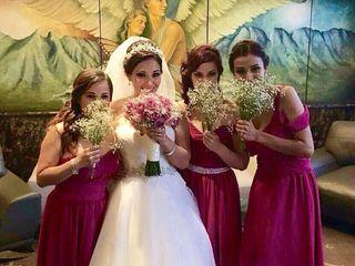 La boda de Nataly y Erick  3