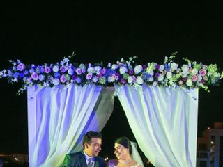 La boda de Laura y Jonathan 2