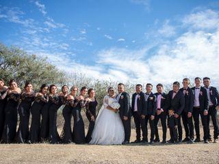 La boda de Zuleima y Carlos 1