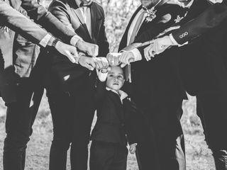 La boda de Zuleima y Carlos 3