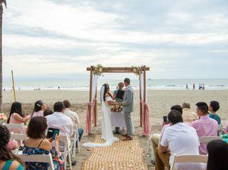 La boda de Ruth y Carlos  2