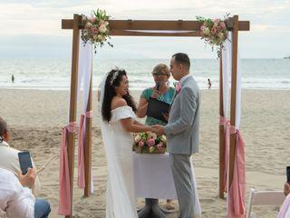 La boda de Ruth y Carlos  3