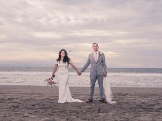La boda de Ruth y Carlos