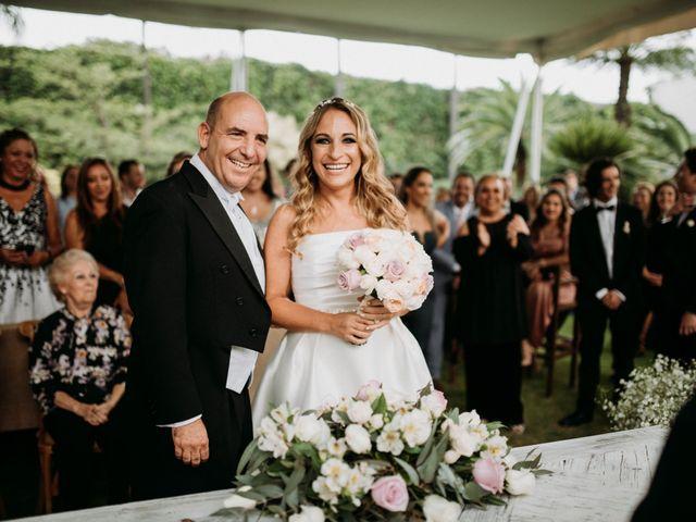 La boda de Karla y Leo