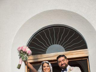 La boda de Aricel y Héctor 2