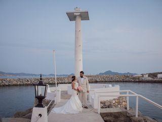 La boda de Aricel y Héctor
