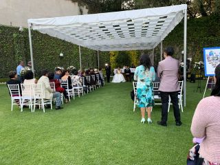 La boda de Brenda y Samuel 1